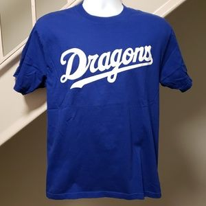 Other - Chunichi Dragons Medium Jersey